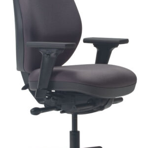 Sitmatic Goodfit Big & Tall Chair Highback + Adjustable Arms