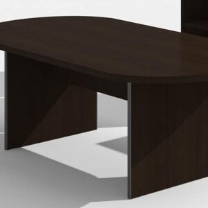 Elite Amber Conference Table – 8ft